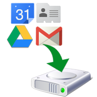 how to send folder from drive to gmail emails