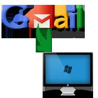 Google Email Backup